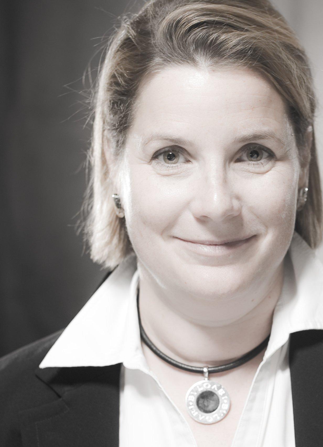 Barbara Mussil