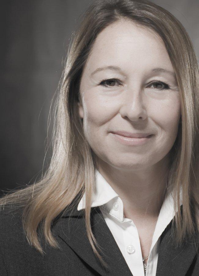Birgit Vendis
